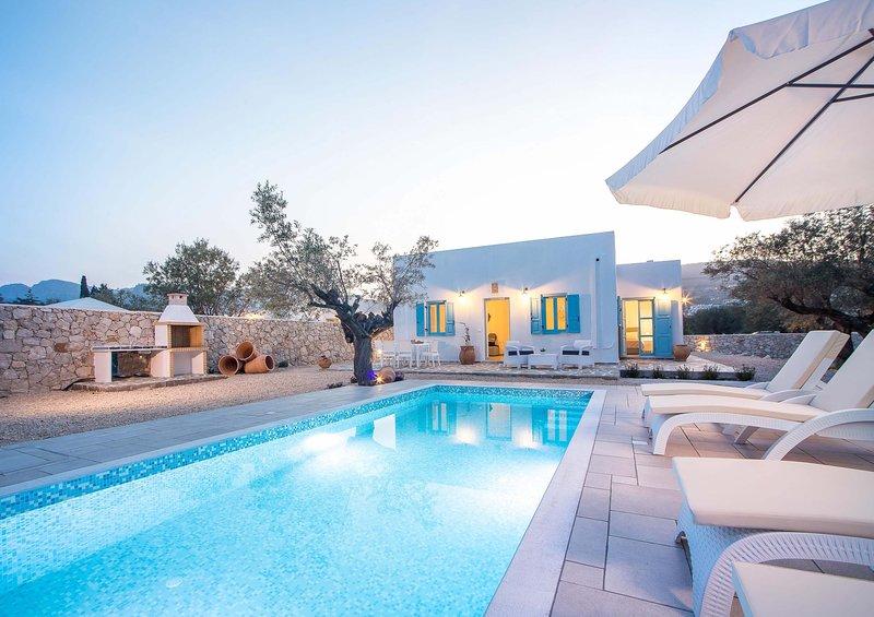 Kalathos White Dream, alquiler vacacional en Kalathos