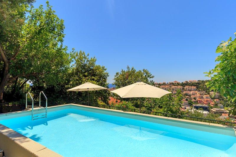 Hedera Estate, Villa Hedera XII, vacation rental in Dubrovnik
