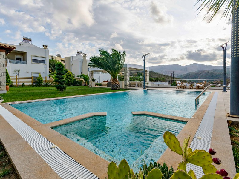 Caly, holiday rental in Ammoudi