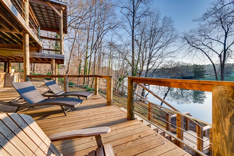 Indian Trail Suite, holiday rental in Lake Norman