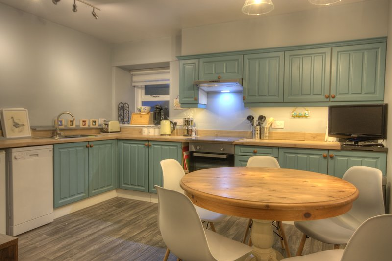 Otago Cottage - Traditional Cottage, vacation rental in Brora