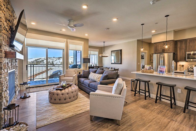 There's no better condo for your next trip to Winter Park!