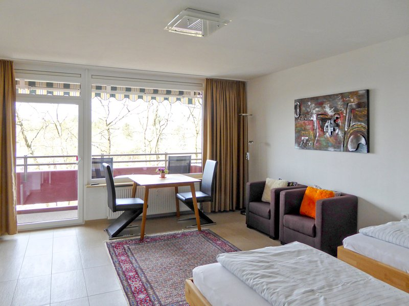 B511, vacation rental in Boppard