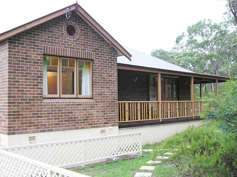 Boobook Hollow, vacation rental in Katoomba