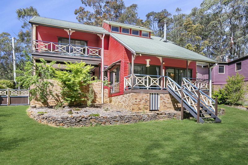 Crescent View, holiday rental in Wentworth Falls