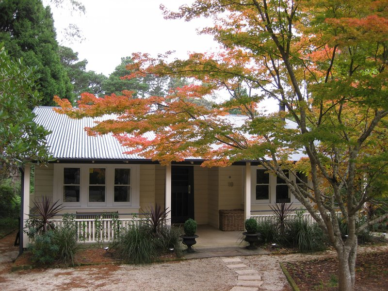 Leura Country Cottage, holiday rental in Leura