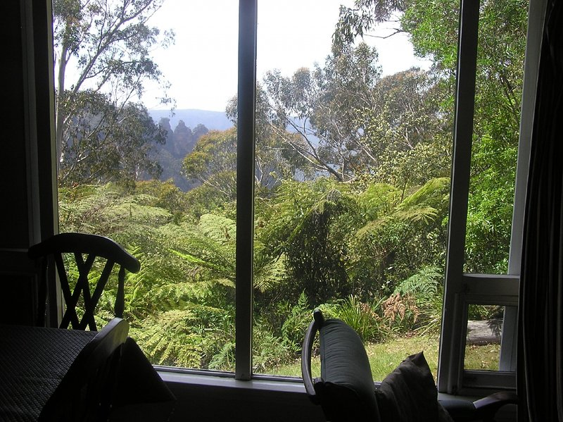 Selah Cottage, vacation rental in Jenolan Caves