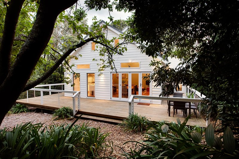 White Cottage, holiday rental in Wentworth Falls
