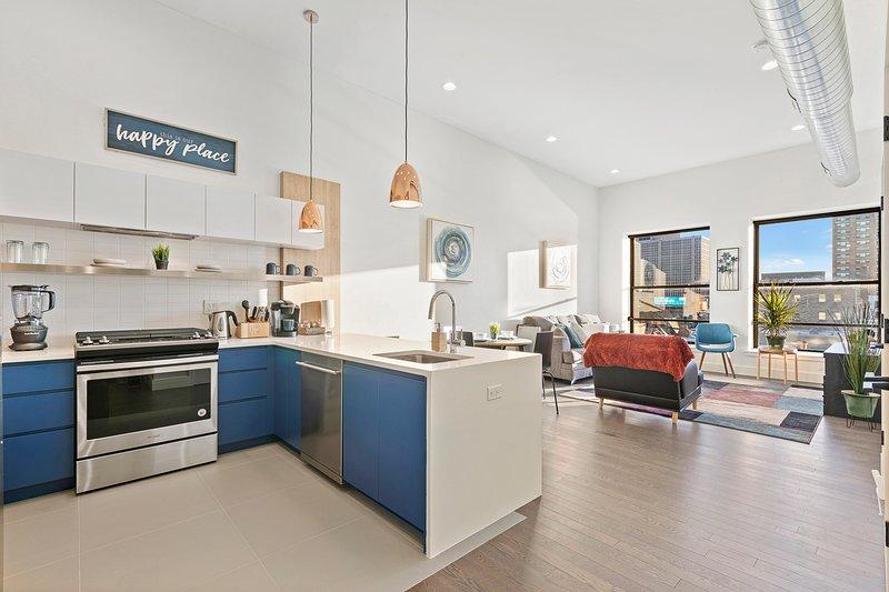 Luxury Apartment, Ferienwohnung in Elizabeth