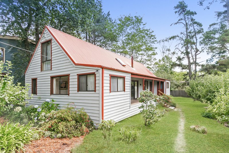 Arcadia Cottage, holiday rental in Wentworth Falls