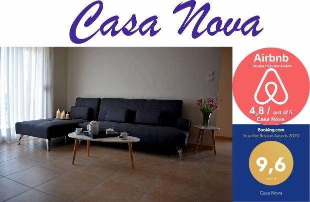 Casa Nova - Palaio Tsifliki, Kavala, Greece, aluguéis de temporada em Symvoli