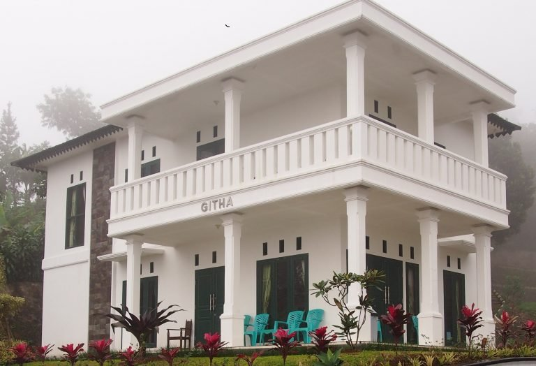 Villa Griya Wira Karya ( Githa ), holiday rental in Cipanas