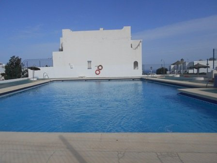 Casa Angela – semesterbostad i Mojacar Playa