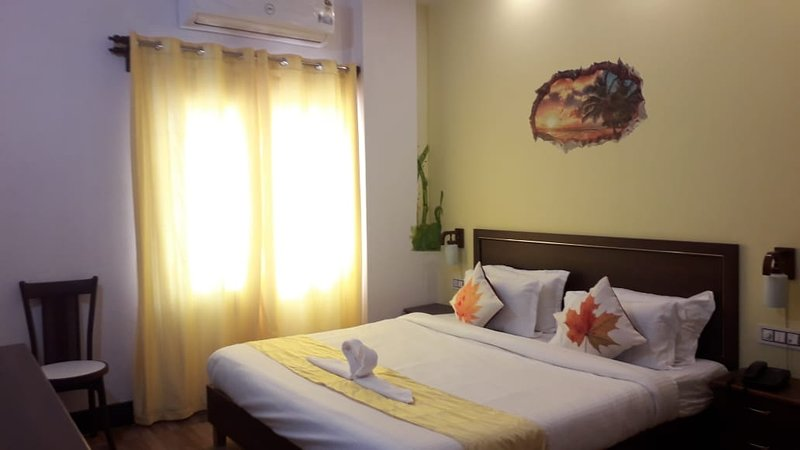 Crafters Villa, holiday rental in Bhujra
