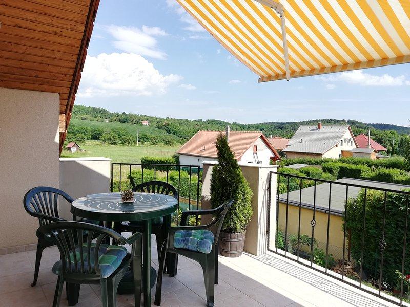 Lily Apartment Rezi, location de vacances à Zalaegerszeg