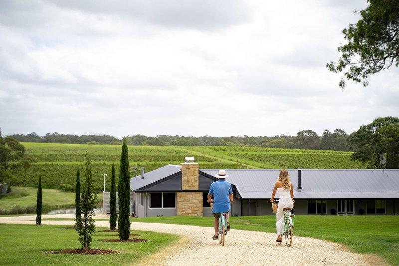 Vico Monti - Pokolbin Hunter Valley, holiday rental in Greater Newcastle