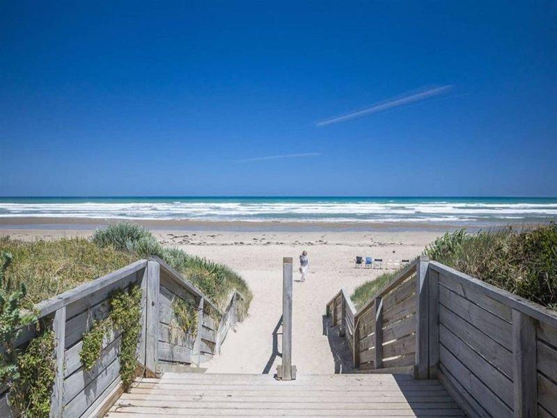 Goolwa Beach just 500 m, holiday rental in Goolwa