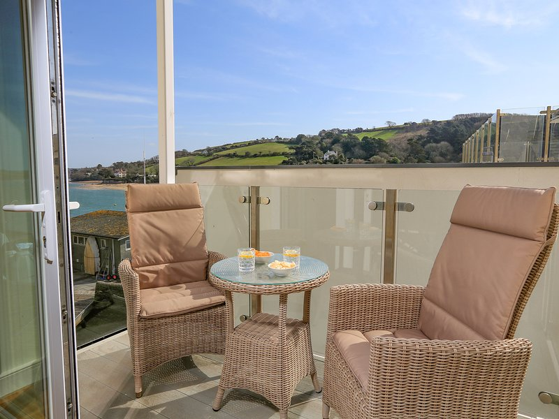14 The Beach House Estura, Salcombe, vacation rental in East Prawle