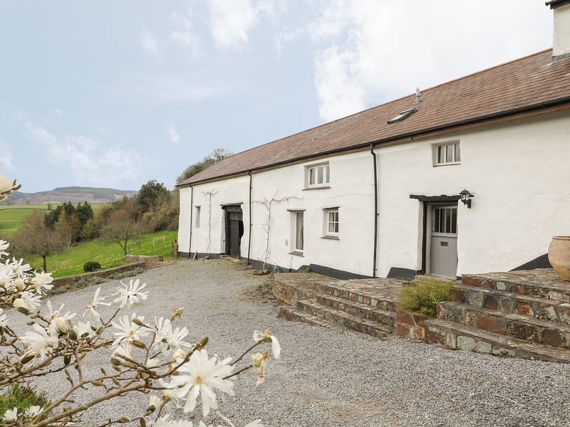 Ruggadon Farm Cottage, Chudleigh, vacation rental in Bovey Tracey