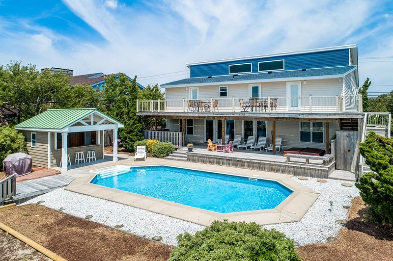 Sandpiper Crossing (formerly Good Company), alquiler de vacaciones en Virginia Beach