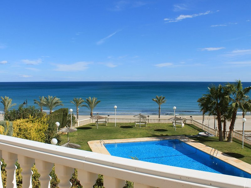 Urbaeuropa, vacation rental in Sant Joan d'Alacant
