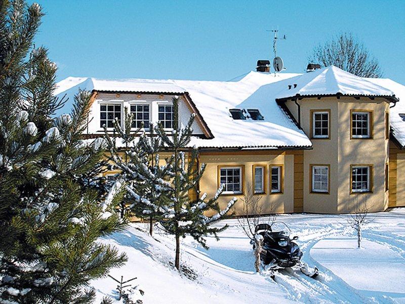 Horakova (HTN110), holiday rental in Dolni Lanov