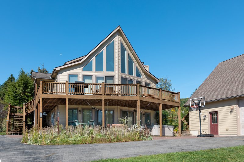 Just Perfect, vacation rental in Deer Park