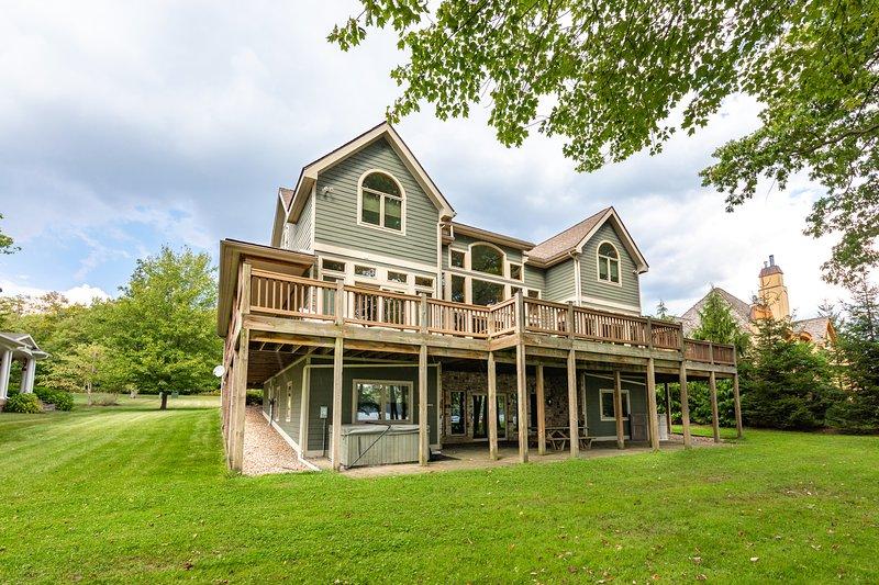 Stilwater's Edge, vacation rental in Mount Storm