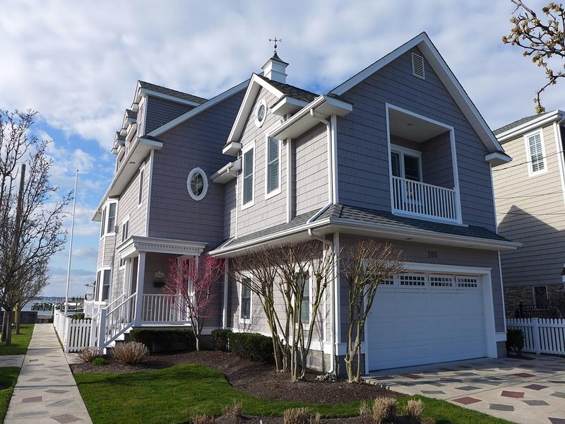 200 W. Atlantic Blvd. 146192, holiday rental in Longport