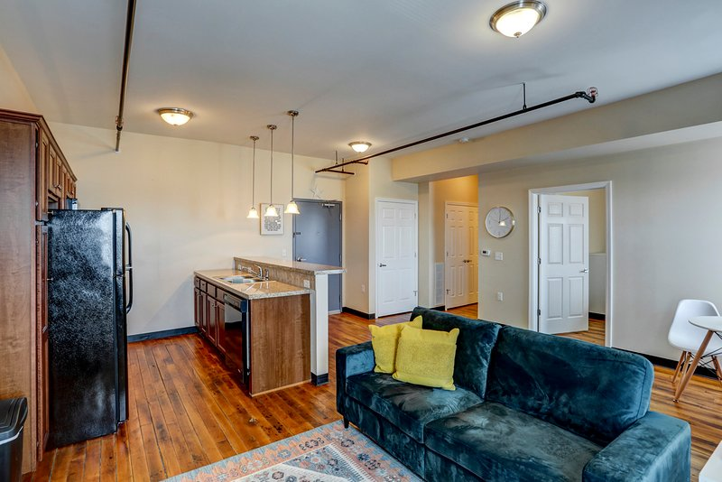 Conveniently Located for You to Enjoy an Extended Stay in Lancaster!, location de vacances à Lititz