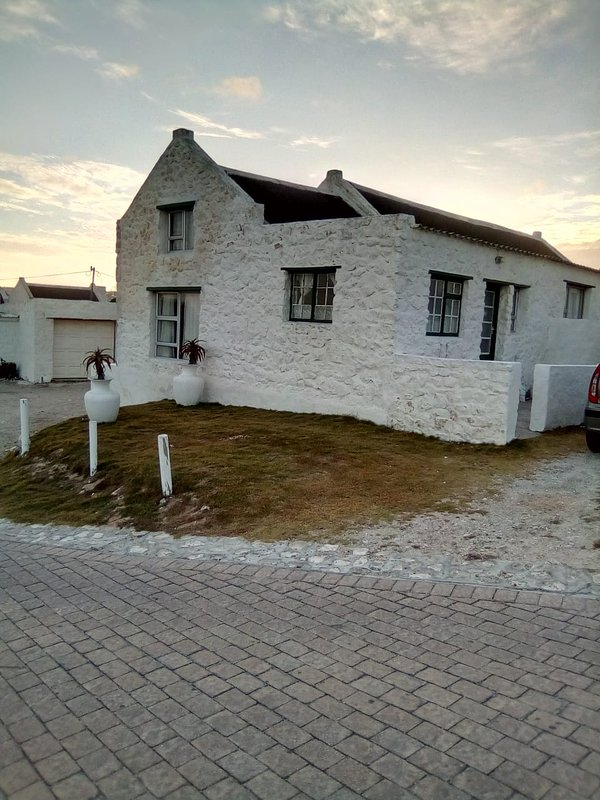 Kassiesbaai Holiday Apartment,Arniston, location de vacances à Bredasdorp