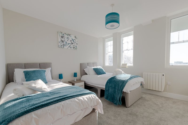 Sapphire Serviced Apartment, holiday rental in High Ongar