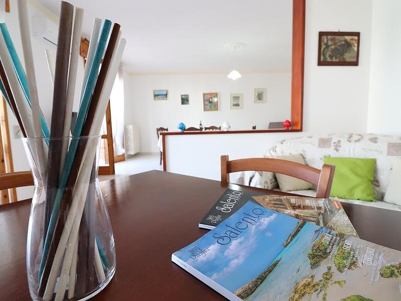 Apartment Near The Sea In Otranto - Holiday House Ludovica In Salento, location de vacances à Otranto