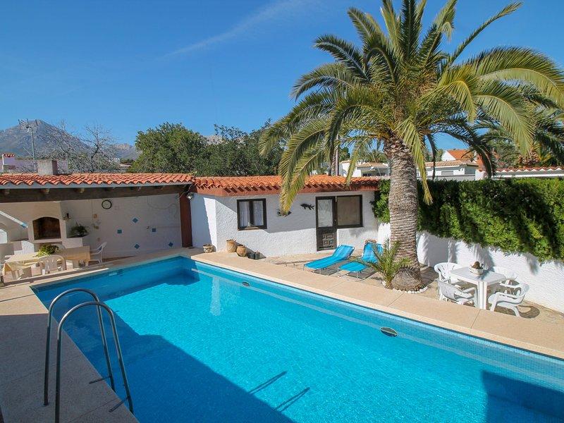 Casa Atenas, holiday rental in La Nucia