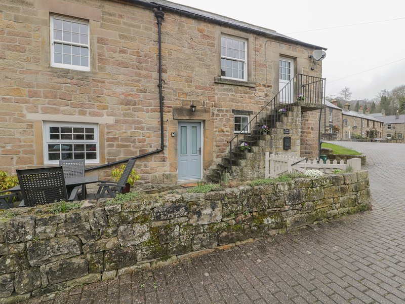 Toad Cottage, Two Dales, vacation rental in Rowsley