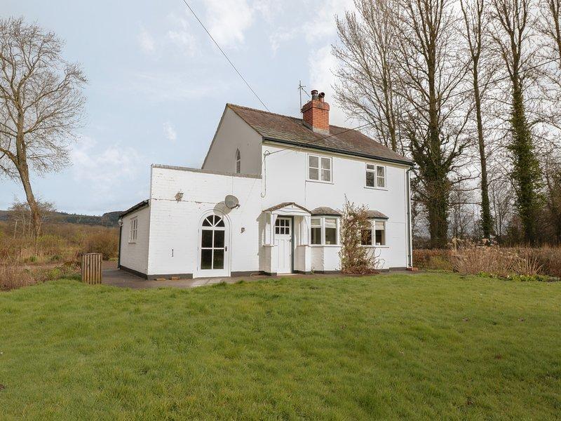 Glanbrogan Cottage, Llanfyllin, casa vacanza a Llangedwyn