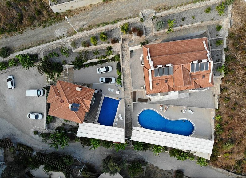 Begonville Apartment Small, holiday rental in Sarigerme