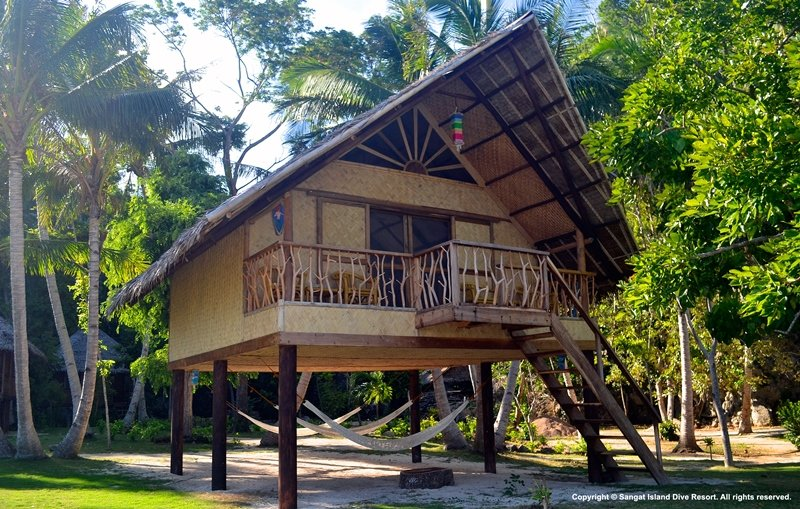 Sangat Island Dive Resort, holiday rental in Palawan Province