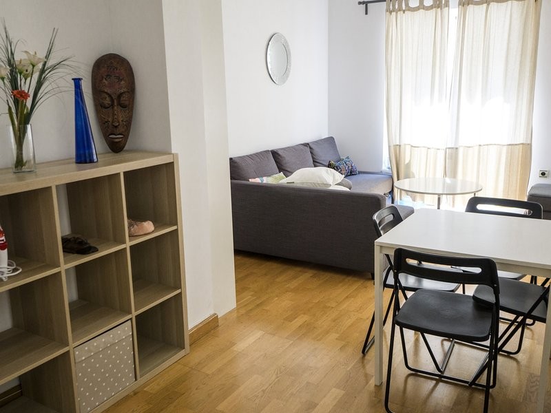 The heart of Seville OldTown, holiday rental in La Campana
