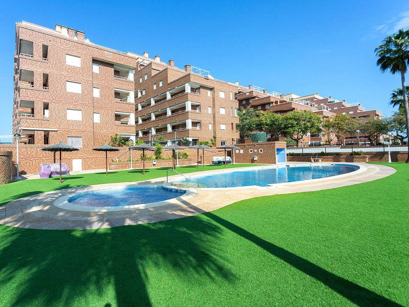 Costa Marfil I, holiday rental in Cabanes