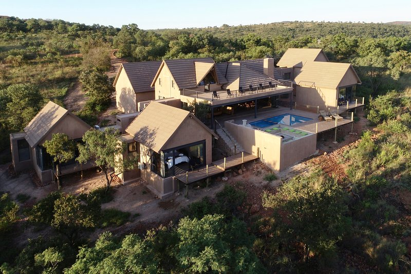 Hillside Lodge - Elements Private Golf Reserve, vacation rental in Limpopo Province
