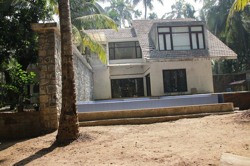 Villa Utopia Alibag, aluguéis de temporada em Raigad District