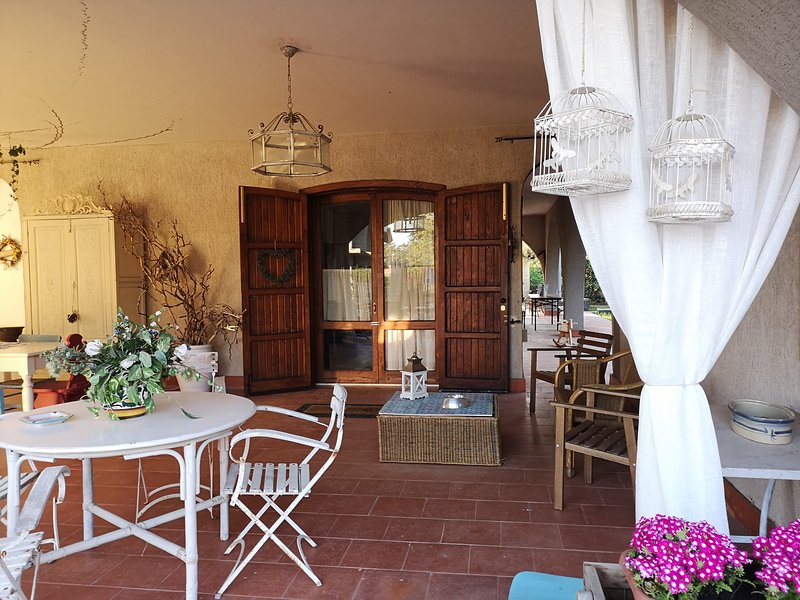 B&B Casa degli Ulivi, vacation rental in Adrano