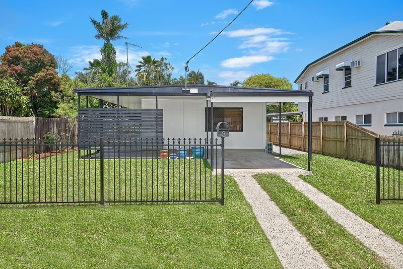 The Red Sparrow 2, holiday rental in Cairns Region
