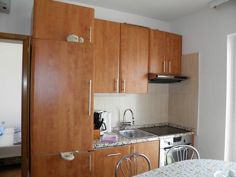 Holiday home 106675 - Holiday apartment 198666, vacation rental in Batomalj