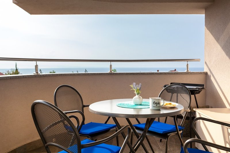 Holiday home 192189 - Holiday apartment 231336, holiday rental in Milcetici