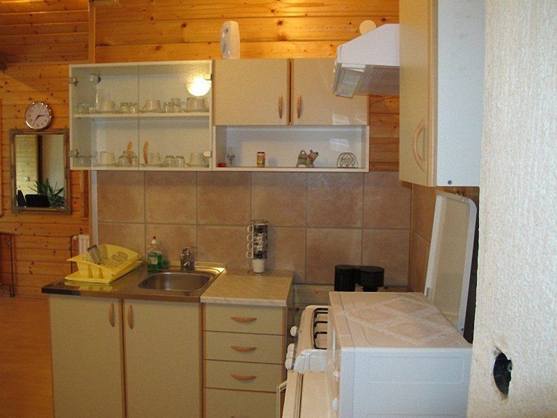 Holiday home 162381 - Holiday apartment 162562, holiday rental in Grabovac