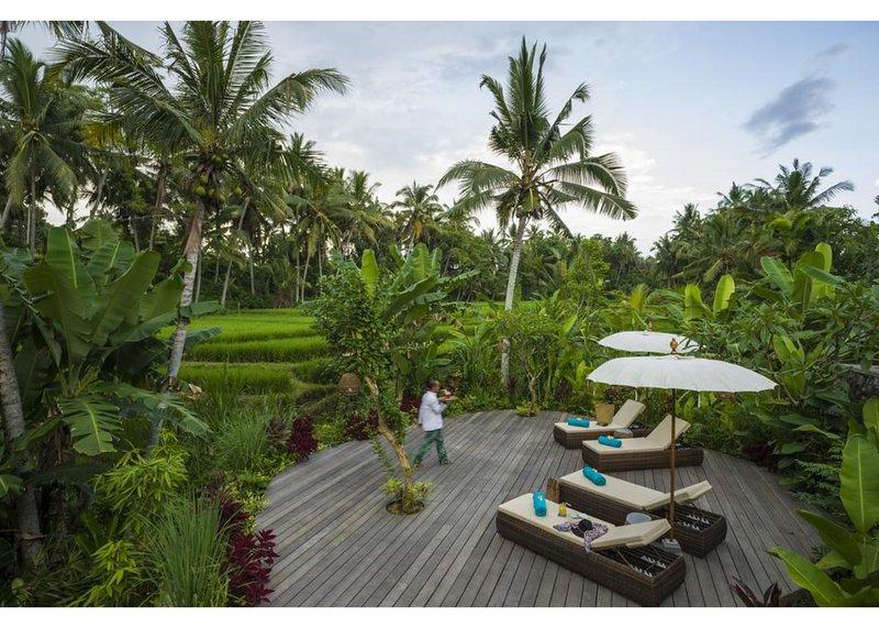 Stunning Junior Suite + free Breakfast + Garden View      (calm41), alquiler vacacional en Melayang