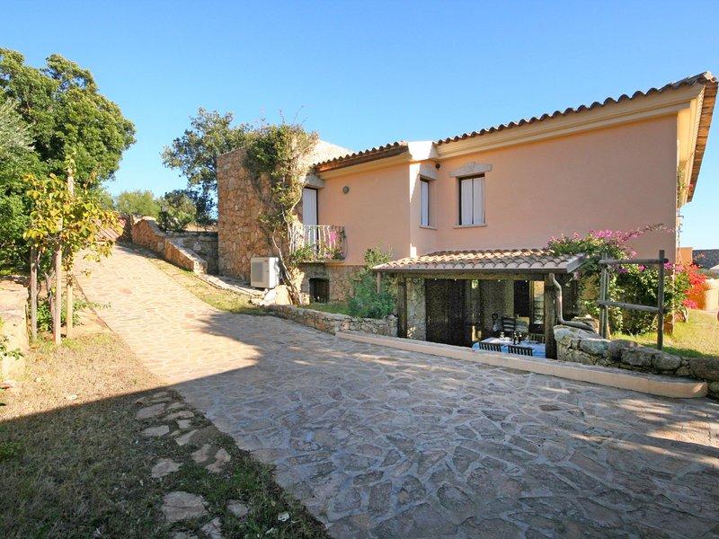 Francesca, vakantiewoning in La Pipara