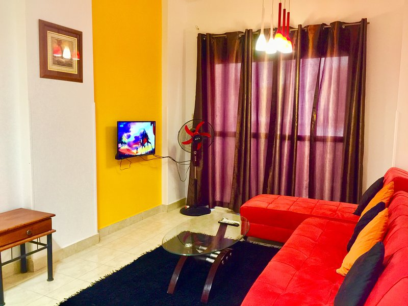 JAZZ House, vacation rental in Hurghada